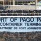 Port of Pago Pago