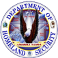 AS Homeland Security logo
