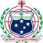 Samoa Ministry of Health logo