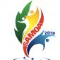 Samoa Pacific Games logo
