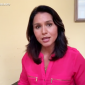 Tusi Gabbard in video