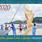 The American Samoa calendar cover