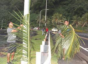 Photo:Pago Pago,Samoa,Bain News Service