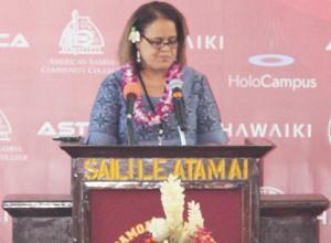 Dr. Rosevonne Makaiwi Pato