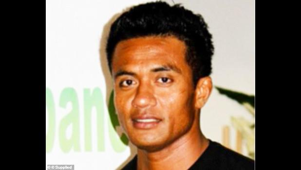Arona Peniamina, 38, has pleaded not guilty to murdering his wife