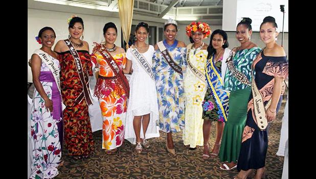 [photo: Miss Pacific Islands pageant]