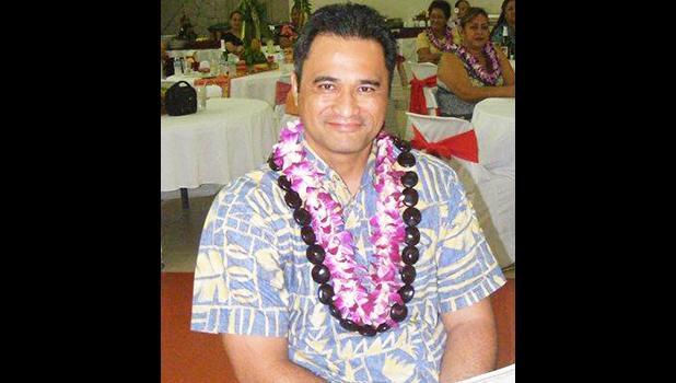Attorney General Talauega Eleasalo Ale [SN file photo]