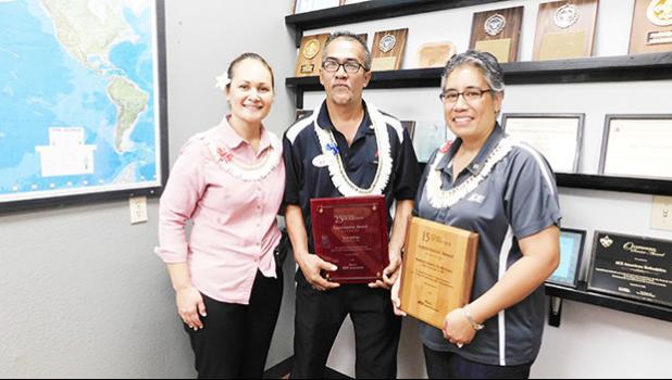Biz Beat: Neil's ACE Home Center recognizes employees ...