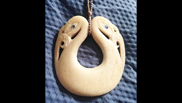 The ministry and DoC have advised people traveling internationally with personal items made from endangered species, such as whalebone, to contact DoC for advice on whether a permit is required for an item. [photo: the wireless. co.nz)