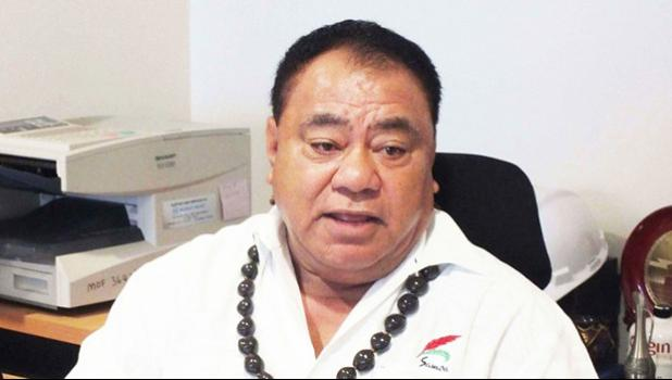Faumuina Tiatia Liuga [photo: Samoa Observer]