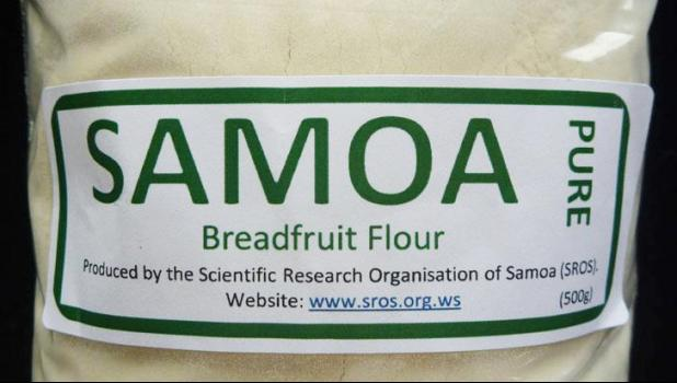 The 2017 Breadfruit summit being held in Samoa this week includes scientists, business developers, investors, traditional community leaders, food technology experts, farmers and project developers. Their goal is to set a pathway for ulu to be a major player in the economies of the Pacific Island and a leading component in the islands food security.  [Courtesy photo]