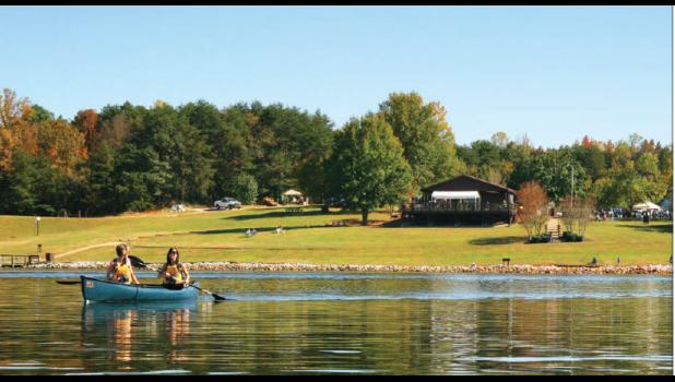 Organizers of the Sixth Annual Day of Celebration at Lake Robinson are hoping that the event raises the visibility of the Lake Robinson community as an ideal residential community in or near the City of Greer.
