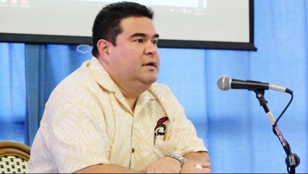 Samoa Attorney General Lemalu Herman Retzlaff [Samoa Observer]