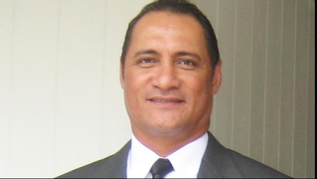StarKist Samoa official, Taotasi Archie Soliai. [SN file photo]