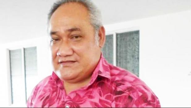 Tialavea Tionisio Hunt [Photo: Samoa Observer via RNZI]