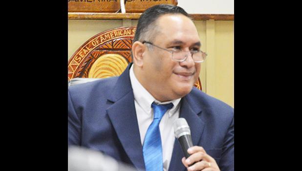 Attorney General, Fainu'ulelei Falefatu Alailima-Utu