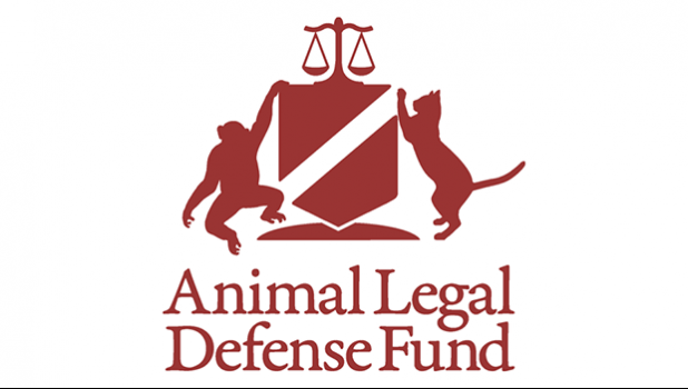 Animal Defense Legal Fund logo