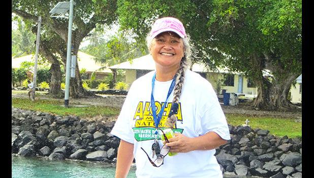 Andra Samoa