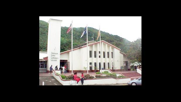 Picture of American Samoa Community College