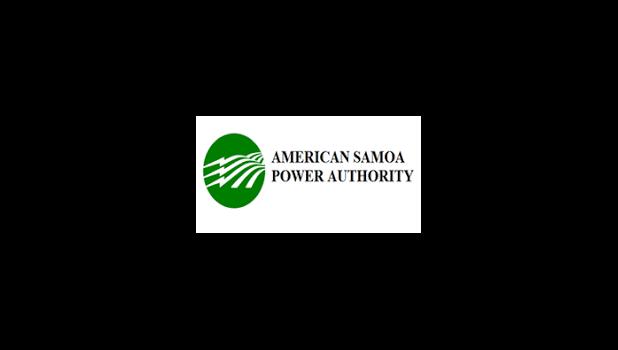 American Samoa Power Authority (ASPA) logo
