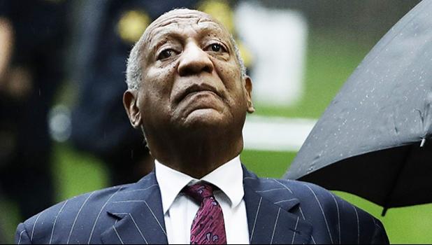 Bill Cosby file photo