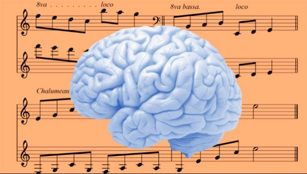 Researchers have found that the parts of the brain where music aptitude and appreciation happen are the last to be affected in Alzheimer's sufferers.  [Photo: RNZ]
