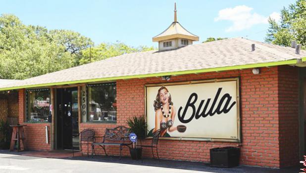 Bula Kafe in Florida