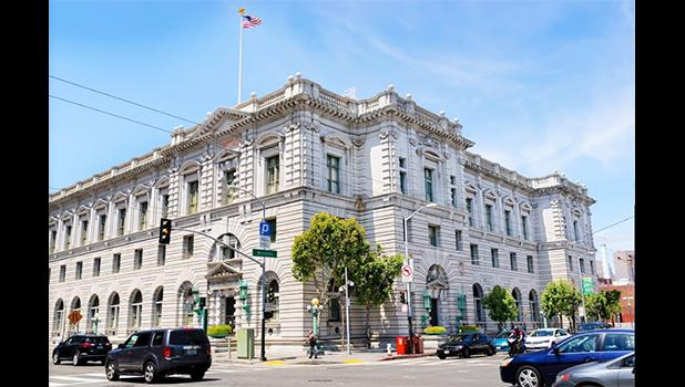 9th Circuit Court, San Francisico CA