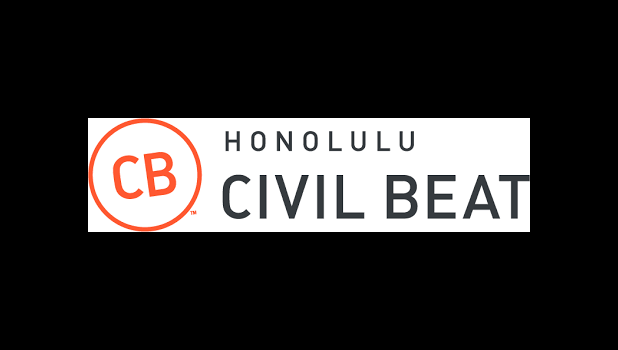 Civil Beat logo