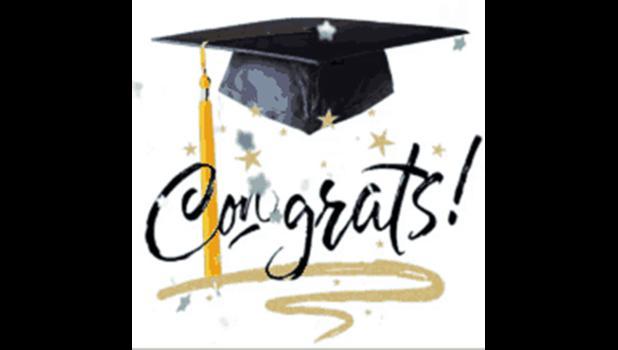 Congratulations Grads banner