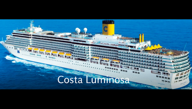 [photo: Costa Cruise Line]