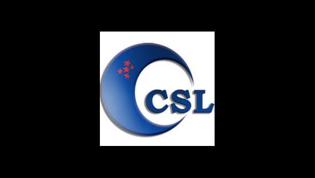 CSL Samoa logo