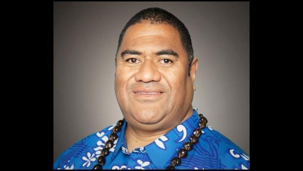 David Vaeafe plans to work with partner organizations like the New Zealand Cruise Association. [photo: Seatrade Cruise News]