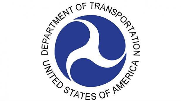 Dept. of Transportation logo