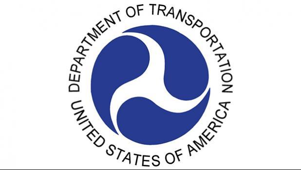 Dept of Transportation logo