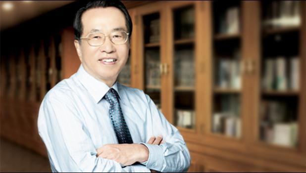 Dongwon Enterprise chairman Jae-chul Kim [photo: Undercurrent News]
