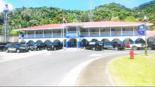 DPS Central Station