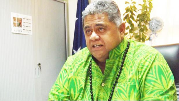 Samoa's Minister of Agriculture and Fisheries [Photo: RNZ Pacific / Autagavaia Tipi Autagavaia]