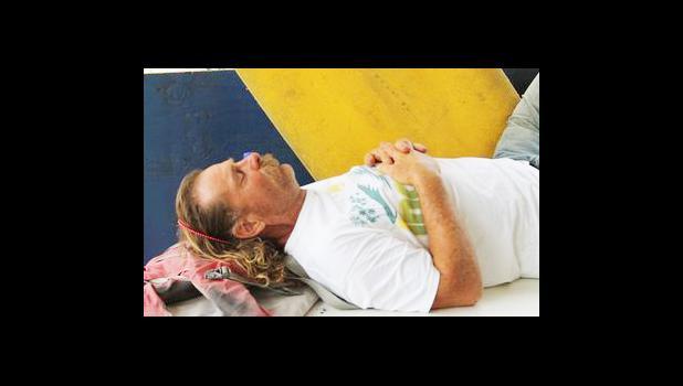 Dean Jay Fletcher was arrested in Pago Pago [RNZI]