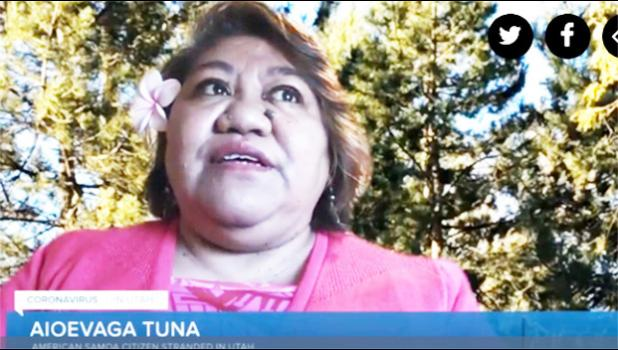 Aioevaga Tuna