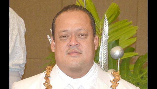 Lands and Titles Court judge Fepulea'i Atila Ropati