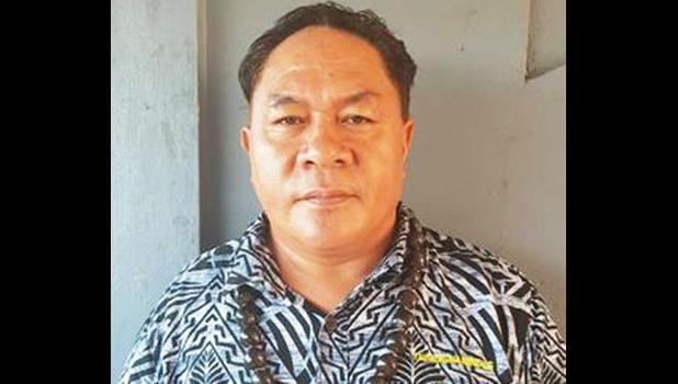 Chairman of Moata'a Rugby and former Manu Samoa sevens player, Falepauga Filipo Saena