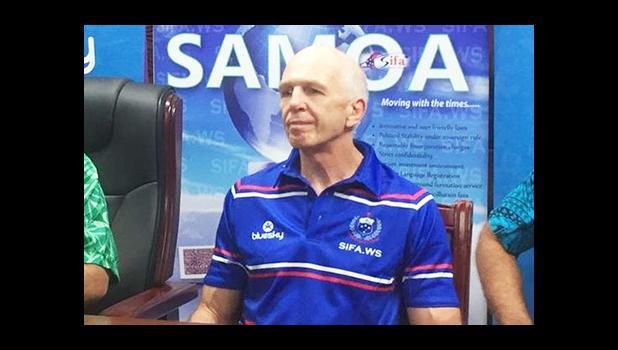 Sir Gordon Tietjens [Photo: Samoa Rugby Union via RNZI]