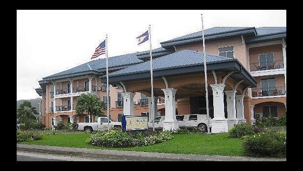 Tradwinds Hotel [photo from website]