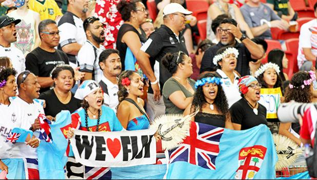 Go Fiji Go [Photo: Barry Markowitz]