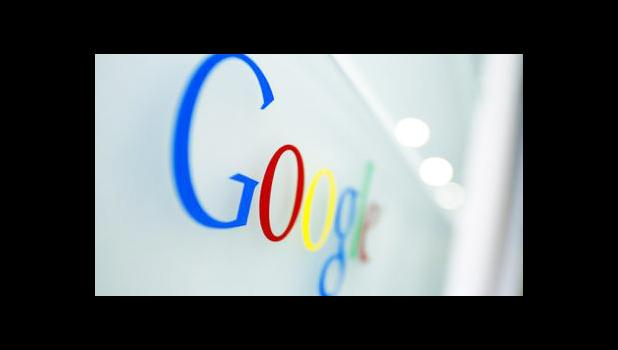 In this Tuesday, March 23, 2010, file photo, the Google logo is seen at the Google headquarters in Brussels. Google has sprinkled some new ingredients into its search engine in an effort to prevent bogus information and offensive suggestions from souring its results.  [AP file photo]