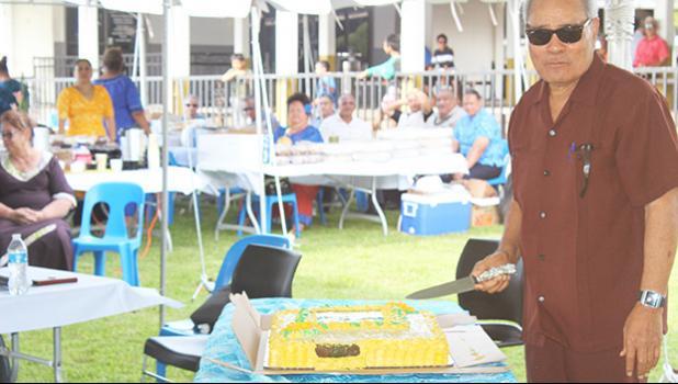 70th birthday,Gov. Lolo Matalasi Moliga,cabinet meeting