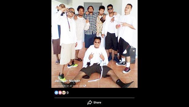 Tcf Inmates Seem To Have Internet Access And Facebook Accounts American Samoa Samoa News