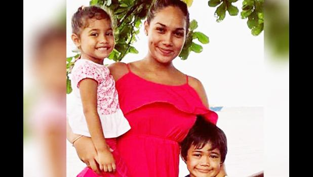 Fed up with feeling unsafe while using public transport: Isabella Carruthers plans to provide another option. [Samoa Observer]