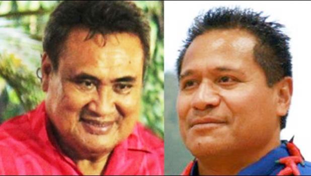 Prisoner, Tagaloasa Filipaina and LAWYER: Pa'u Tafaogalupe Mulitalo. [Samoa Observer]